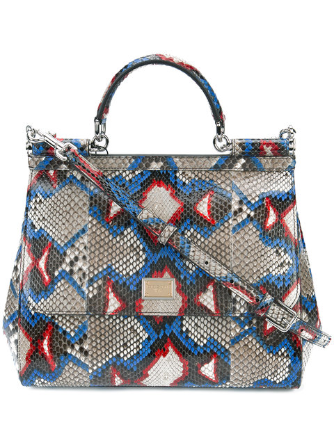 large Sicily Tote