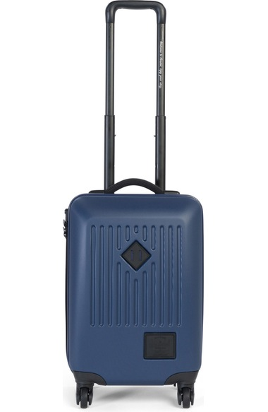 HERSCHEL SUPPLY CO. Herschel Supply Co Trade Small 20-Inch Rolling Hard Shell Suitcase