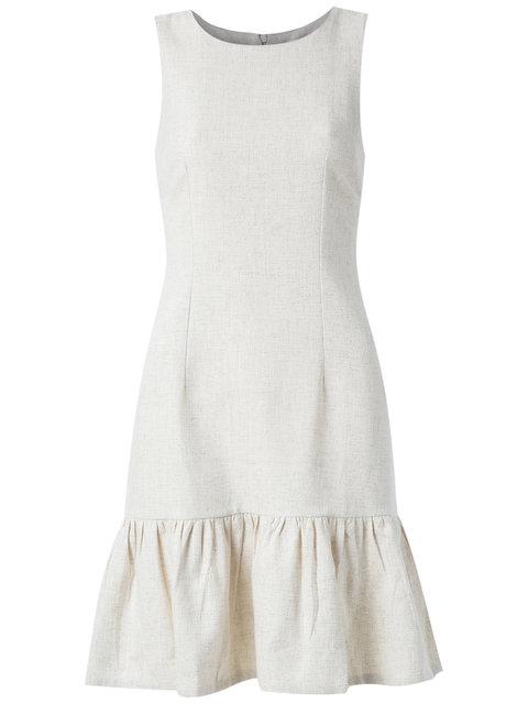 ISOLDA Sleeveless Dress