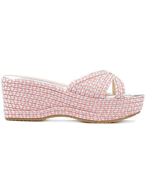 Prima sandals