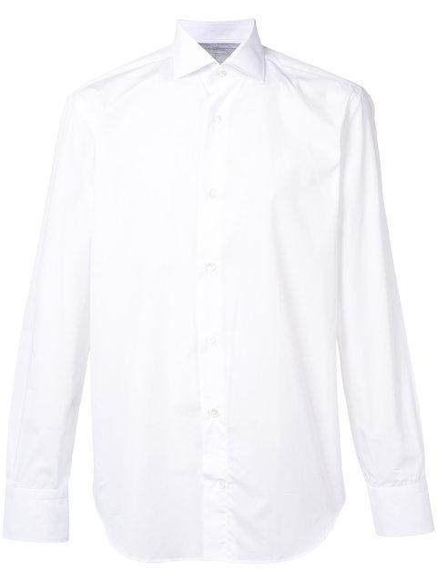 Eleventy Cottons CLASSIC SHIRT