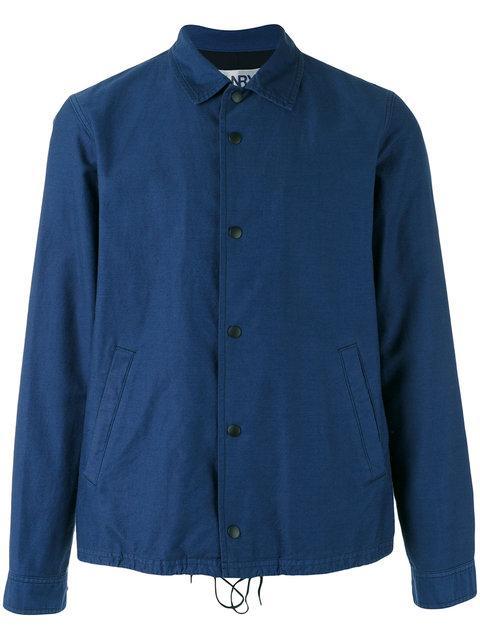 GANRYU button-up jacket