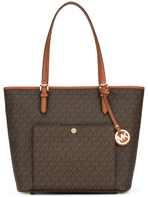 JET SET TRAVEL LARGE TOTE