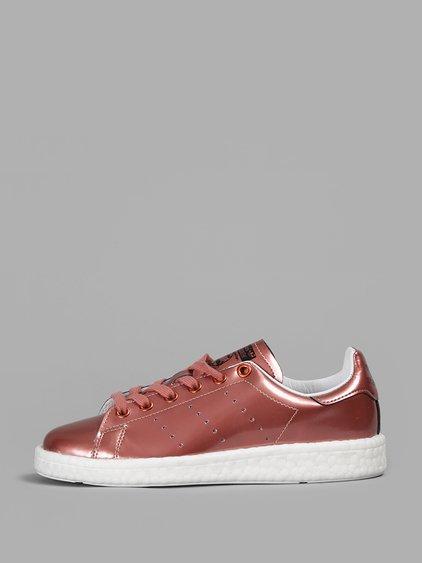 Adidas originali adidas donna rosa impulso modesens stan smith