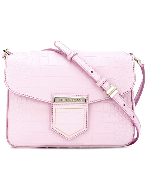 Givenchy Leathers Nobile bag