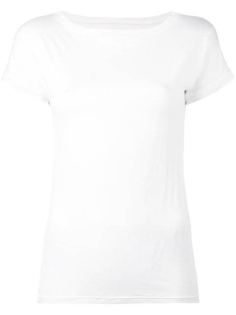 Eleventy T-shirts round neck T-shirt
