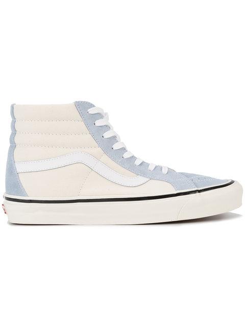 Vans Suedes 'Sk8-Hi' 38 DX high-top sneakers