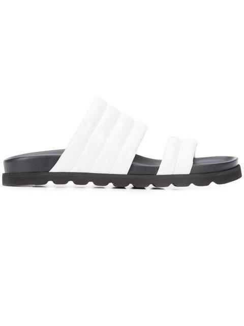 backless sandals
