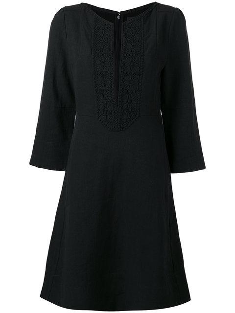 Isabel Marant Linens Palmi dress