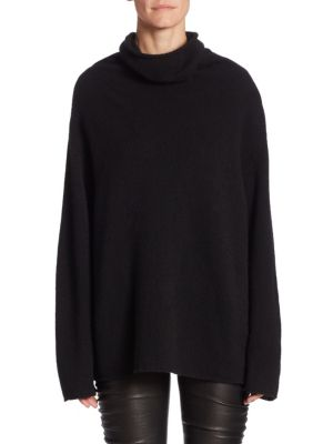 The Row Cashmeres Lexer Cashmere Sweater