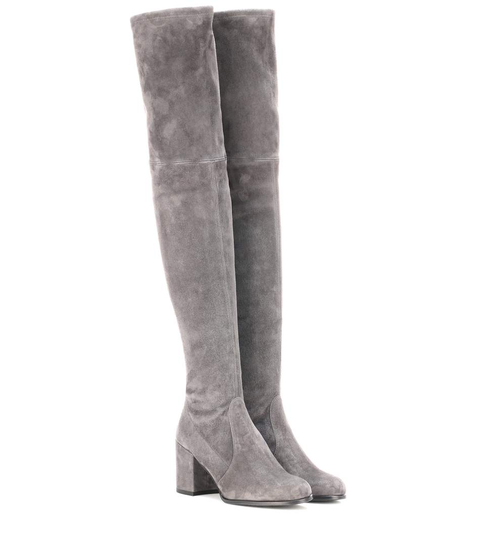 THE TIELAND BOOTS