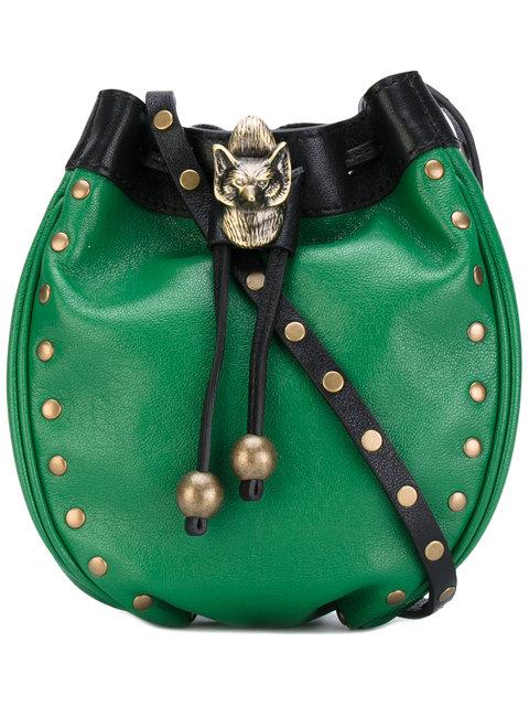 Philosophy Di Lorenzo Serafini studded crossbody bag