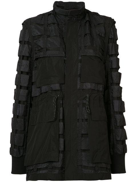 CHRISTOPHER RAEBURN remade airbrake field jacket