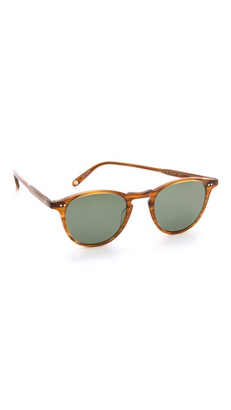 HAMPTON POLAR SUNGLASSES
