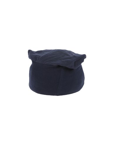 SILENT DAMIR DOMA Hat in Dark Blue