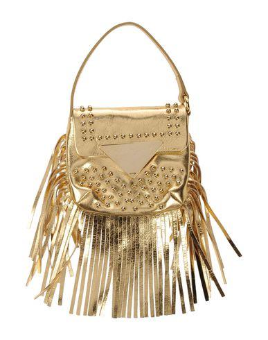 SARA BATTAGLIA Small Leather Bag