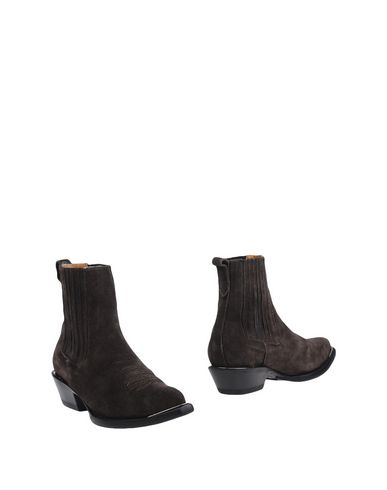 Ash Suedes Ankle boot