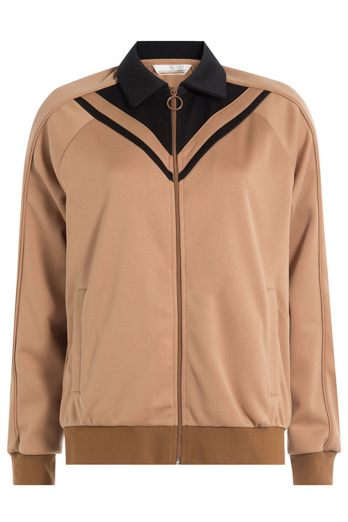 Golden Goose Jackets Zipped Jacket