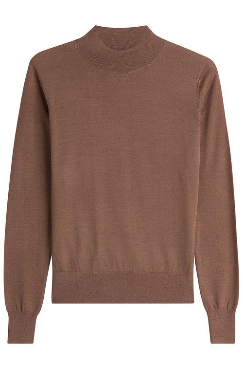 Theory Wools Merino Wool Pullover