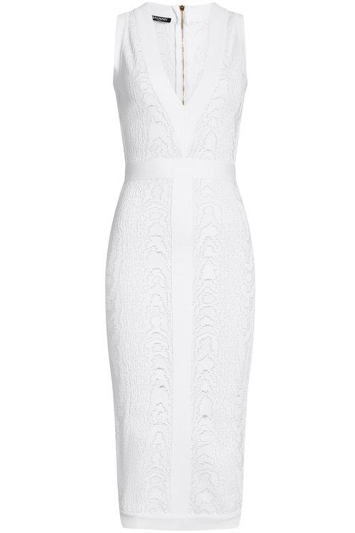 Balmain Midi dresses Pencil Dress