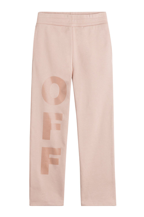 OFF-WHITE Cotton Sweatpants