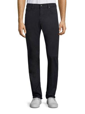 Ag Denims Matchbox Slim Straight Jeans
