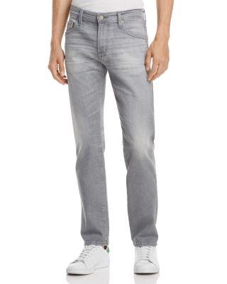 Graduate Slim Straight Leg Jeans (19 Years Modernist)