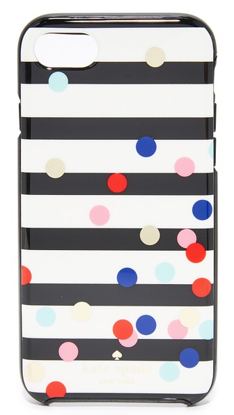 Confetti Dot iPhone 7 Plus Case