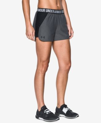 PLAY UP PERFORMANCE SHORTS