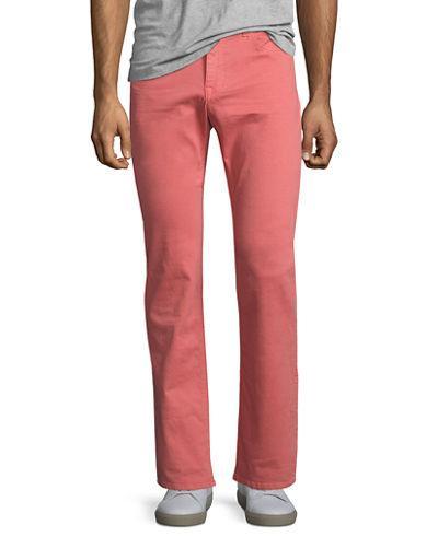 Joe's Jeans Denims BRIXTON STEVENSON TWILL JEANS