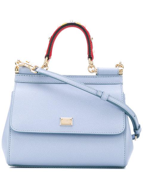 SICILY SHOULDER BAG