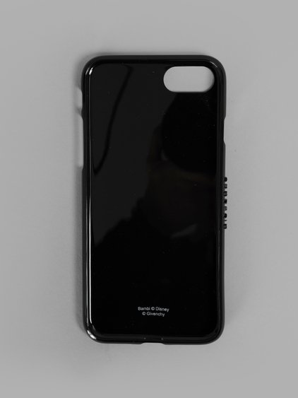 GIVENCHY Bambi©-Print Iphone® 7 Case in Black