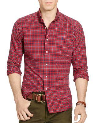 Polo Ralph Lauren Downs Down Shirt