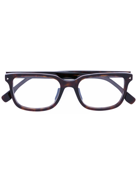 FENDI Tortoise Glasses