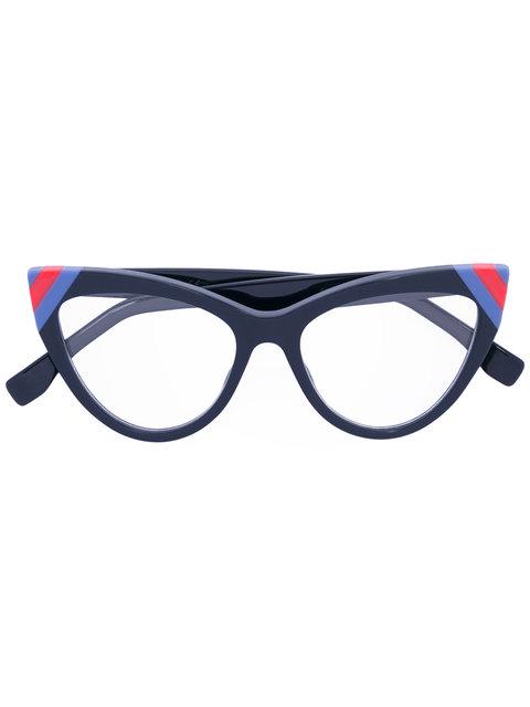 FENDI 'Waves' Glasses