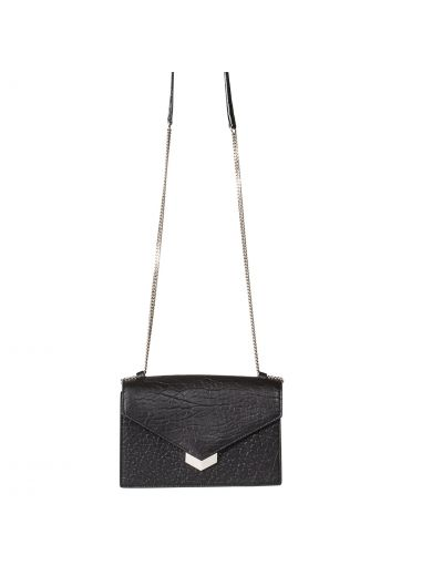 Jimmy Choo Leathers Leila Cross Body Bag