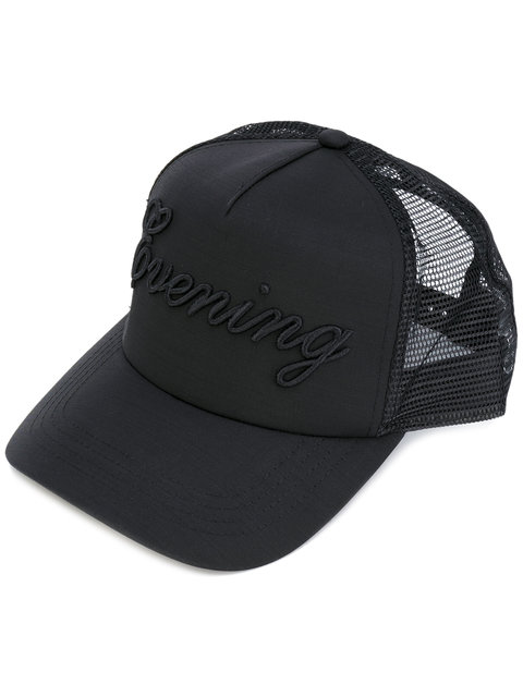 Dsquared2 Caps EVENING BASEBALL CAP