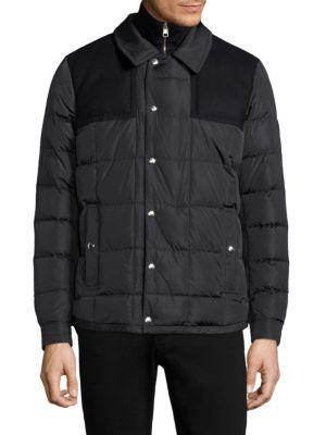 Moncler Wools Clovis Jacket