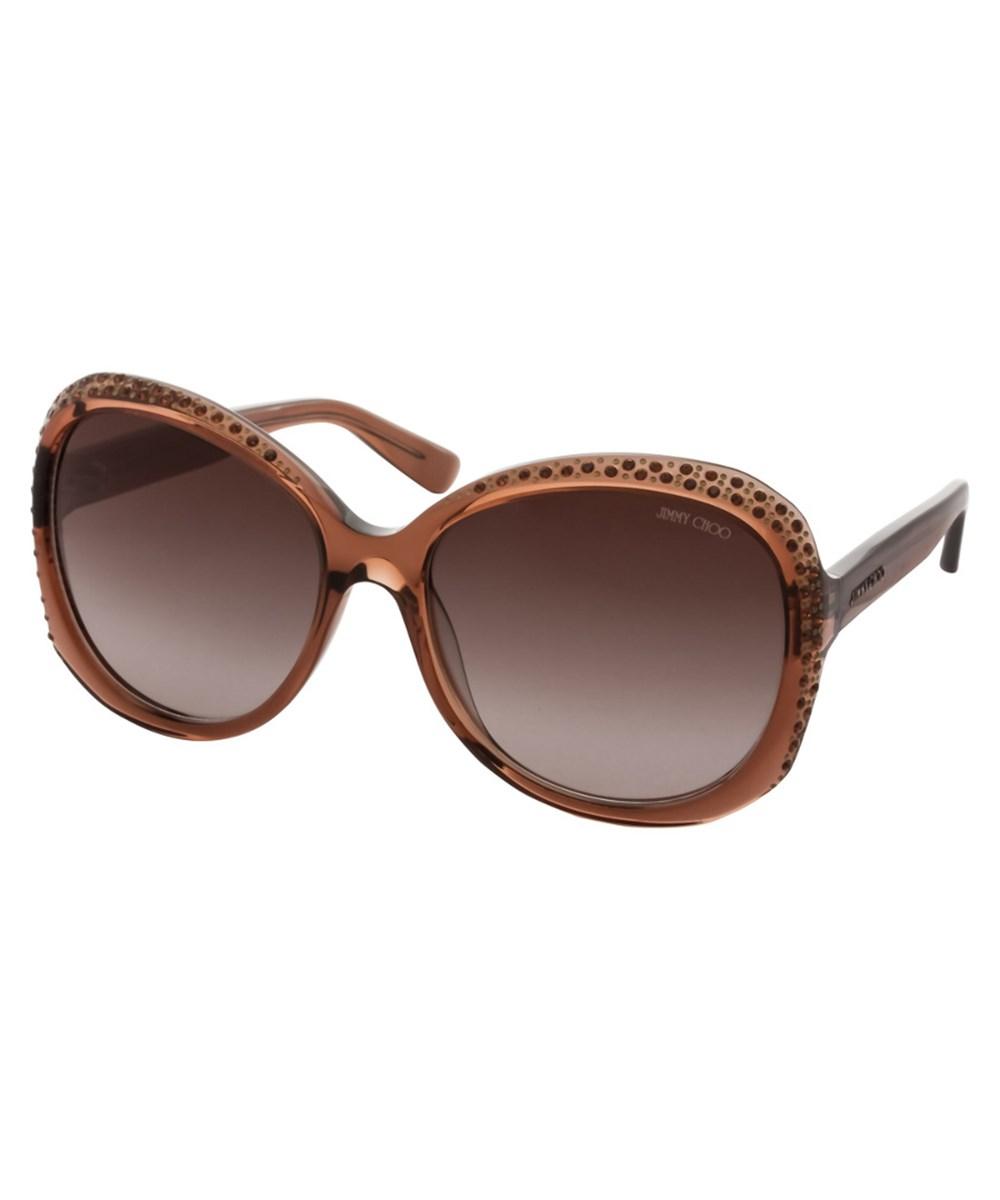Jimmy Choo Sunglasses Jimmy Choo Women's Lu 58mm Sunglasses