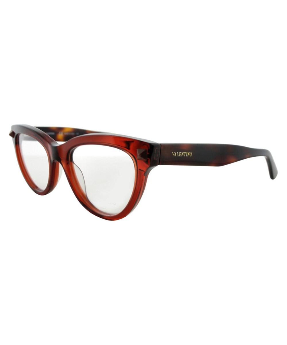 Valentino Opticals VALENTINO UNISEX VL2689 50MM OPTICAL FRAMES