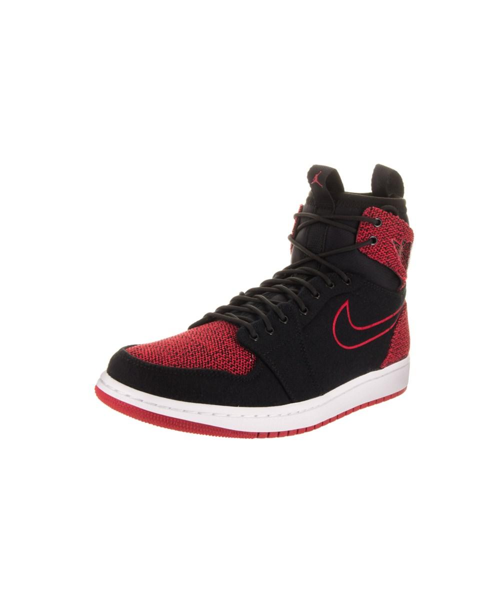 Nike Sports Nike Jordan Men's Air Jordan 1 Retro Ultra High Basketball Shoe