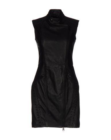 Just Cavalli Leathers SHORT DRESSES