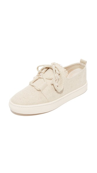 Soludos Canvases BIARRITZ SNEAKERS