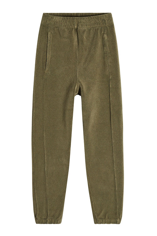 Yeezy Cottons Sweatpants with Cotton