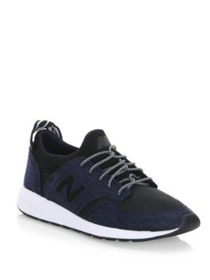 New Balance Lace-ups WRL420 Lace-Up Sneakers
