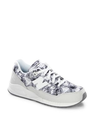 New Balance Leathers 530 Printed Sneakers