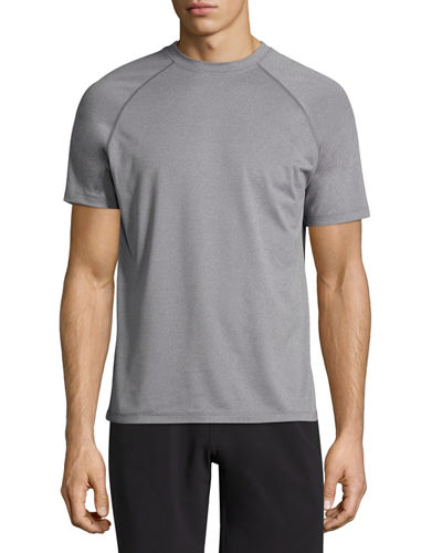 Peter Millar T-shirts CROWN ACTIVE RIO TECHNICAL T-SHIRT