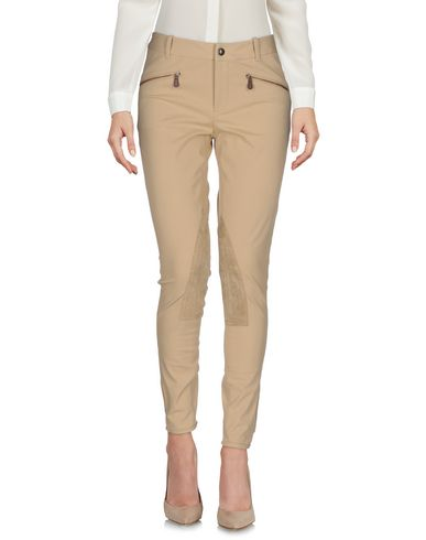 Ralph Lauren Cottons CASUAL PANTS