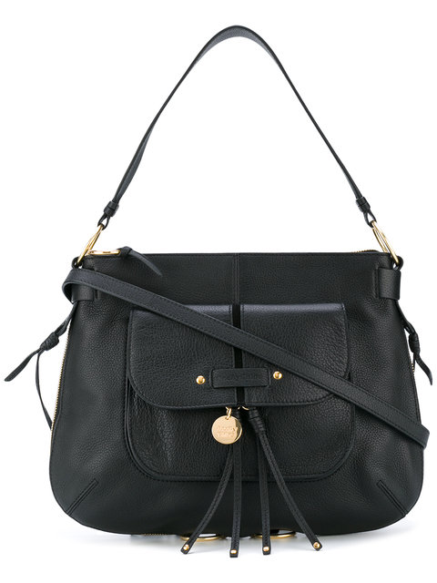 See By Chloé Leathers OLGA SHOULDER BAG