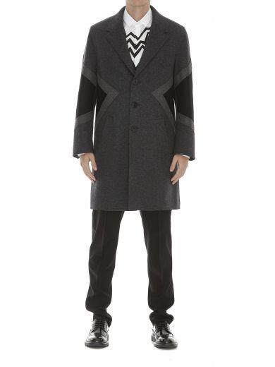Neil Barrett Wools Neil Barrett Coat